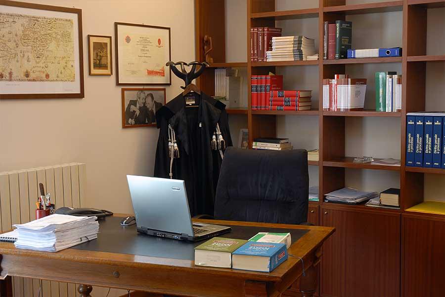 studio legale monza